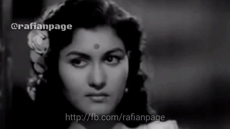 Md Rafi singing for Kishore Kumar - Hamein bhai darr hai