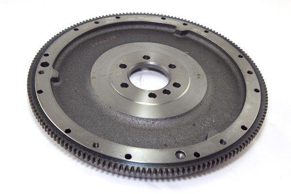 Flywheel; 55-85 Chevy Models, 168 tooth