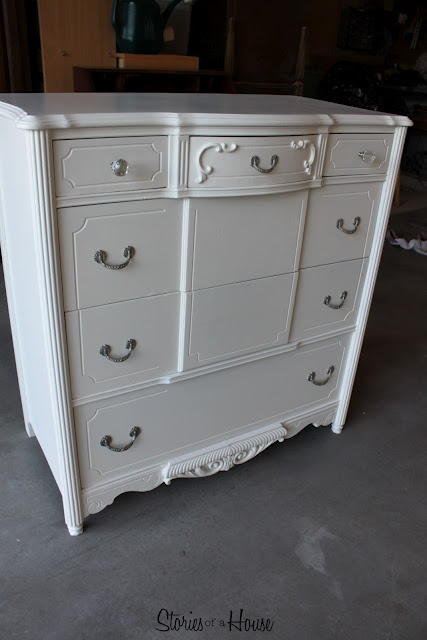 White Antique Dresser 198 best bedrooms images on pinterest | painted furniture, home