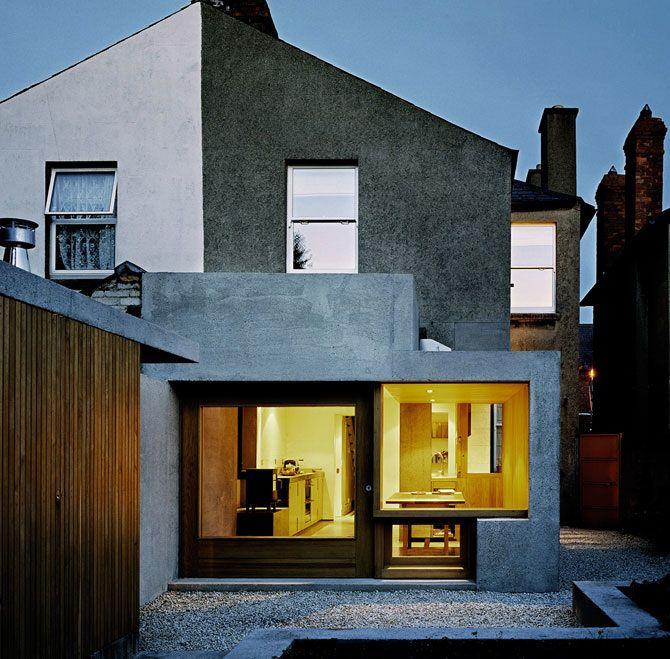 Drumcondra - Donaghy + Dimond Architects