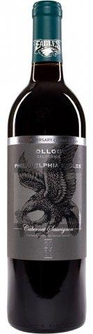 The Philadelphia Eagles Launch a Wine - Foobooz