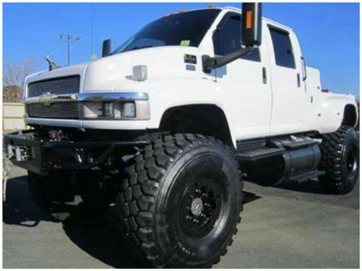 #Bad Ass Chevy Kodiak; http://www.wealthdiscovery3d.com/offer.php?id=ronpescatore