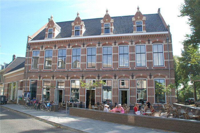Restaurant in Arnhem: Goed proeven - Goed proeven