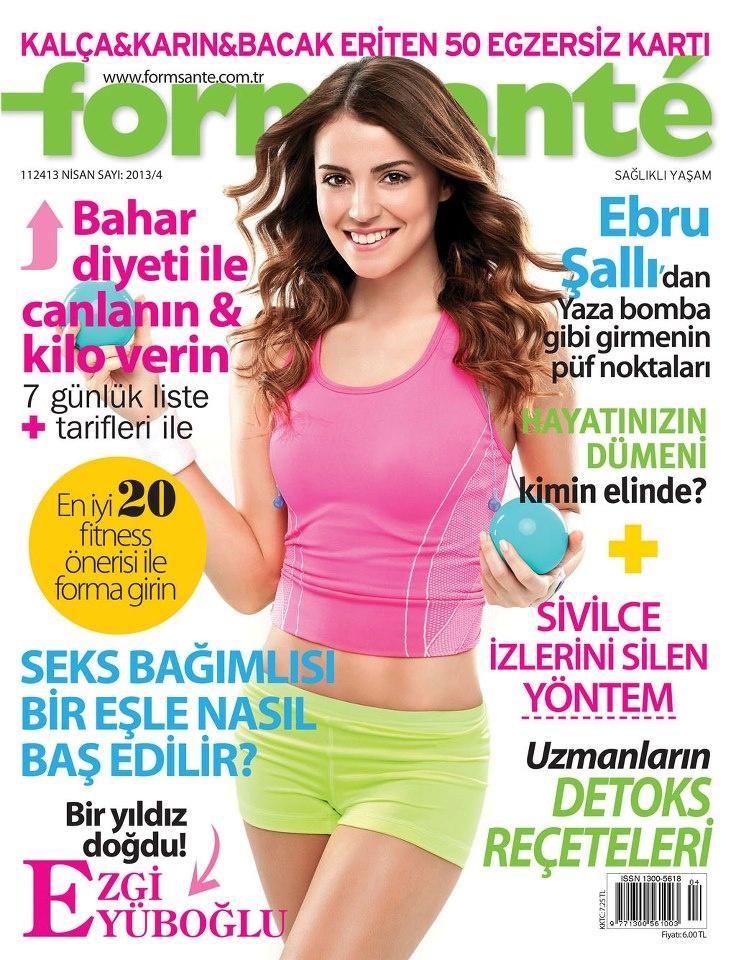 Formsanté Dergisi, Nisan sayısı yayında! Hemen okumak için: http://www.dijimecmua.com/formsante/