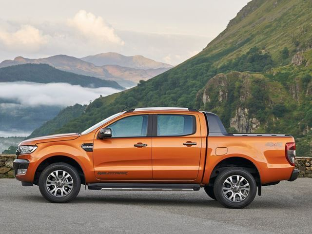 We buy used Ford Ranger 4x4 for the best price. Sell your trucks and get the top cash in return. We can pickup the truck from your location in Sydney...