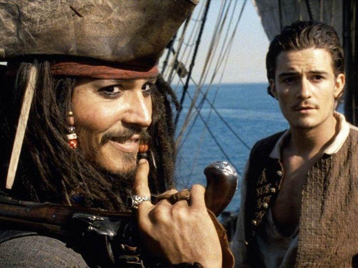 Pirates of The Caribbean 5 Começa a Ser Filmado em Novembro | Portal ...