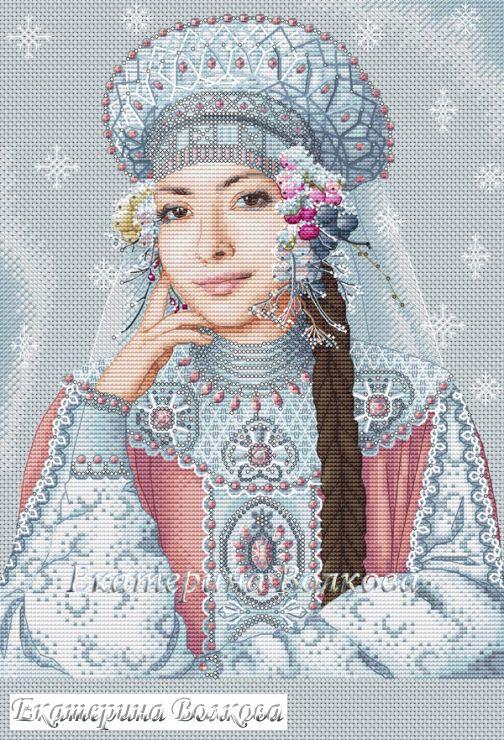 Gallery.ru / Фото #21 - Зима. - appolinaria74