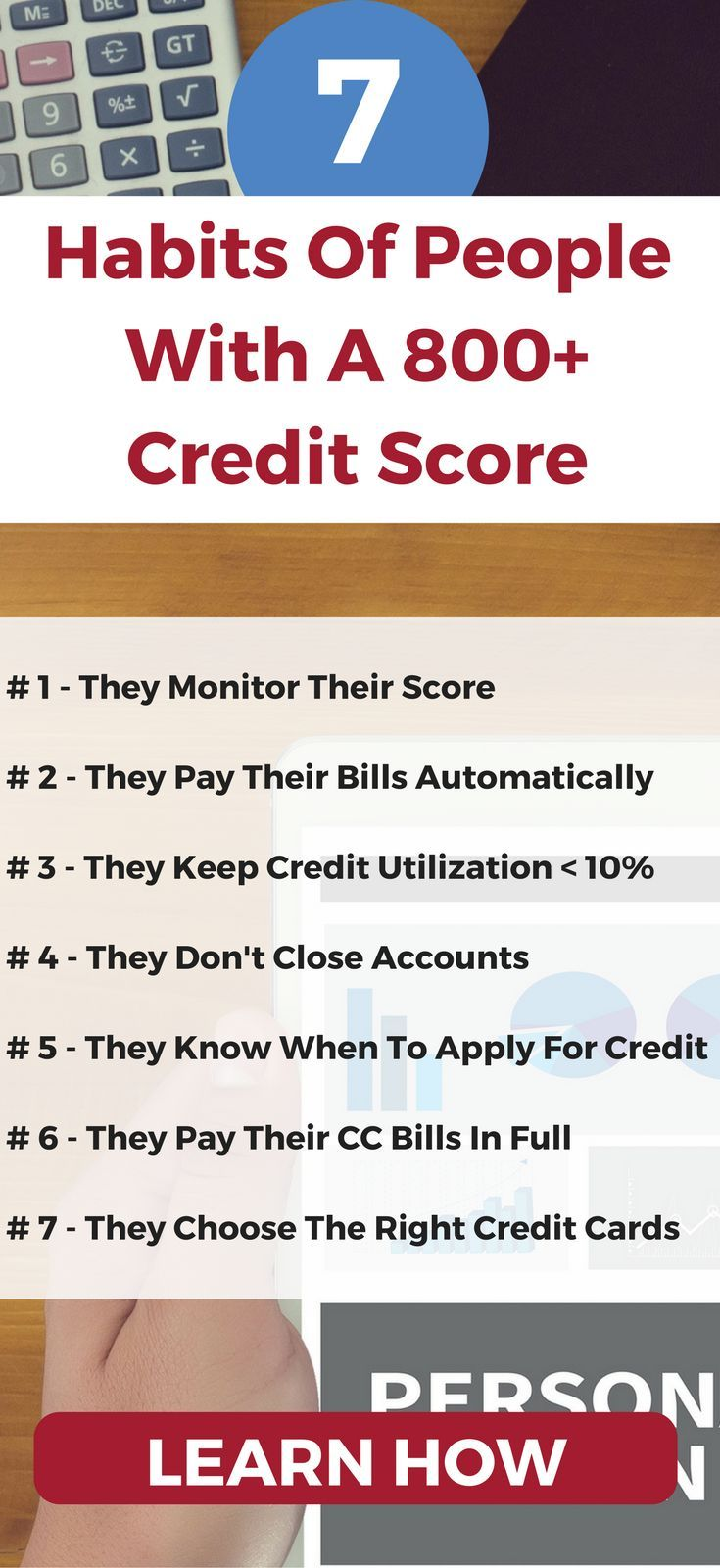 Need to repair your credit? Buying a house? Here's how Credit Sesame can help. Plus, 7 credit score tips.