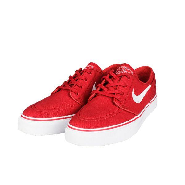 Sepatu Nike SB Zoom Stefan Janoski Canvas merupakan pilihan terbaik untuk sebuah sepatu casual atau sepatu skateboard. Sepatu legenda untuk Rider Skateboard ini tampil dengan warna biru elegant yang menambah kebanggaan pemakainya. Terbuat dari kulit syntetis untuk meningkatkan kenyamanan didukung juga oleh bantalan yang dimiliki.