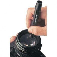 Lencse vagy objektív tisztító toll - lenspen vagy lens pen - két fejjel - remek fotós ajándék - objektívtisztító