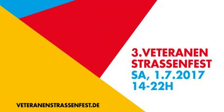 Third Veteranenstrassenfest | visitBerlin.de