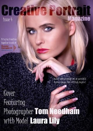 Creative Portrait Magazine Issue 4