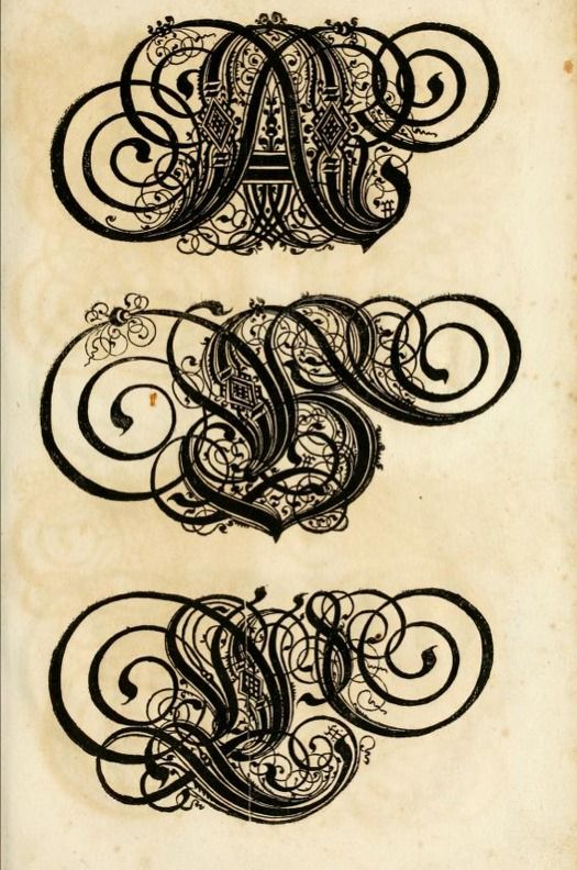 "Type Specimens — excerpts from John Foster's ""The Proper Art of Writing"" (1655)"