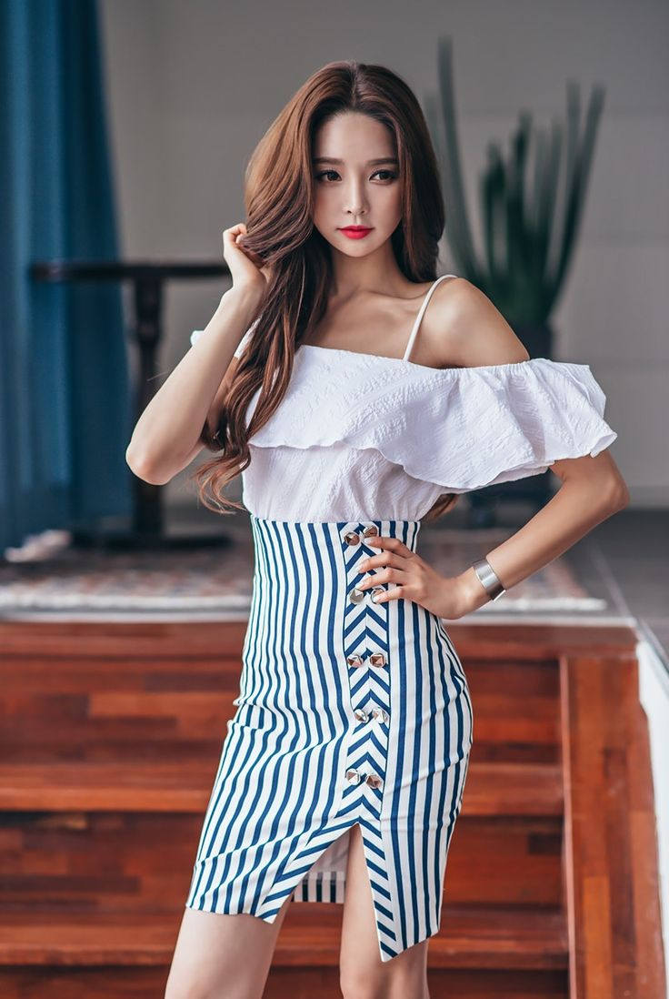 71 best park soo yeon images on pinterest | korean fashion, park and