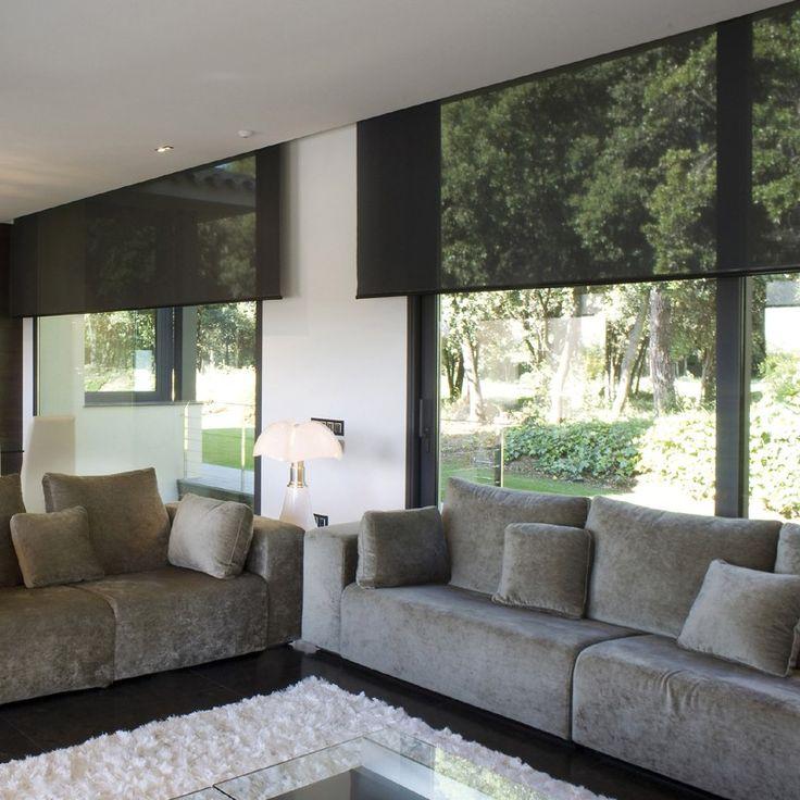 Mais de 1000 ideias sobre cortinas screen no pinterest - Cortinas screen opiniones ...