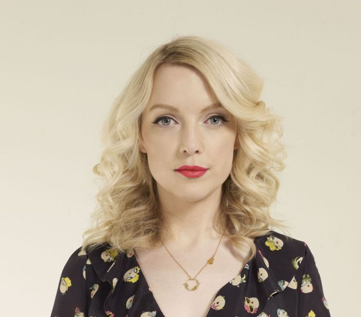 Want to know what Lauren Laverne would eat for her last supper? Find out in our latest Quick 5 Q&A. Lauren Laverne