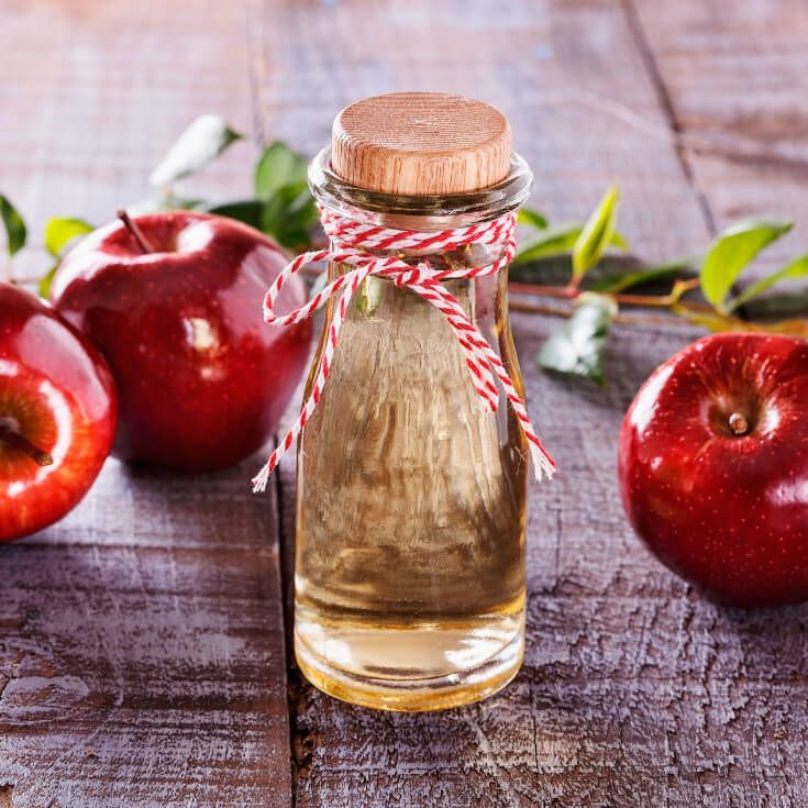 how to make apple cider vinegar toner