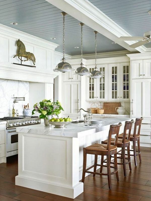123 best Cuisines images on Pinterest White kitchens, Kitchens and