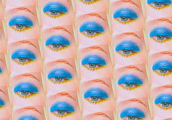 Sessa Lund - Lady Eyes