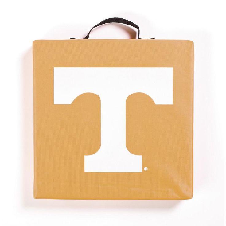 Tennessee Volunteers Stadium Seat Cushion