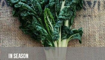 In Season: Fruit Vegetables and Herbs