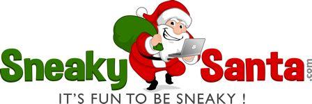 SneakySanta.Com  WANNA TRY SECRET SANTA THIS CHRISTMAS? USE THIS!