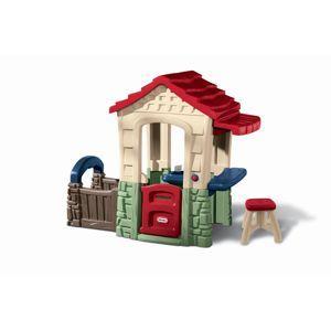 Secret Garden Playhouse™ from #littletikes - $159.99 MADE IN USA