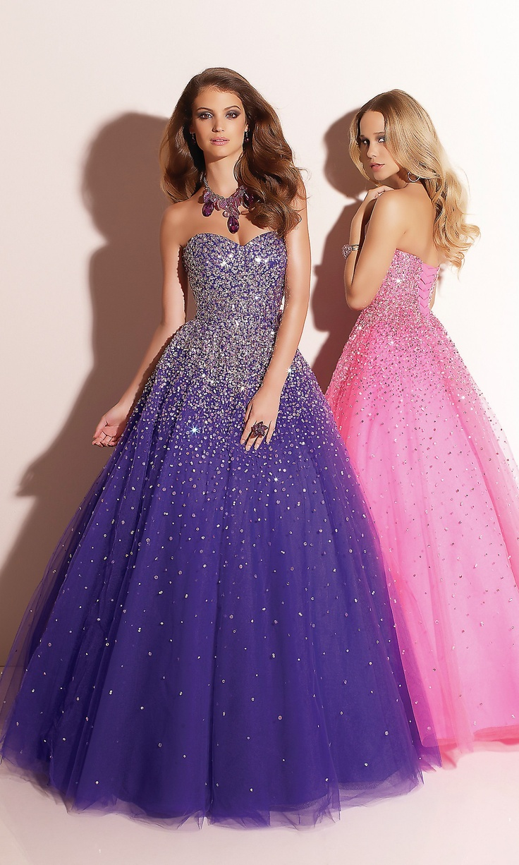 293 best pretty dresses for prom ll images on Pinterest | Prom ...