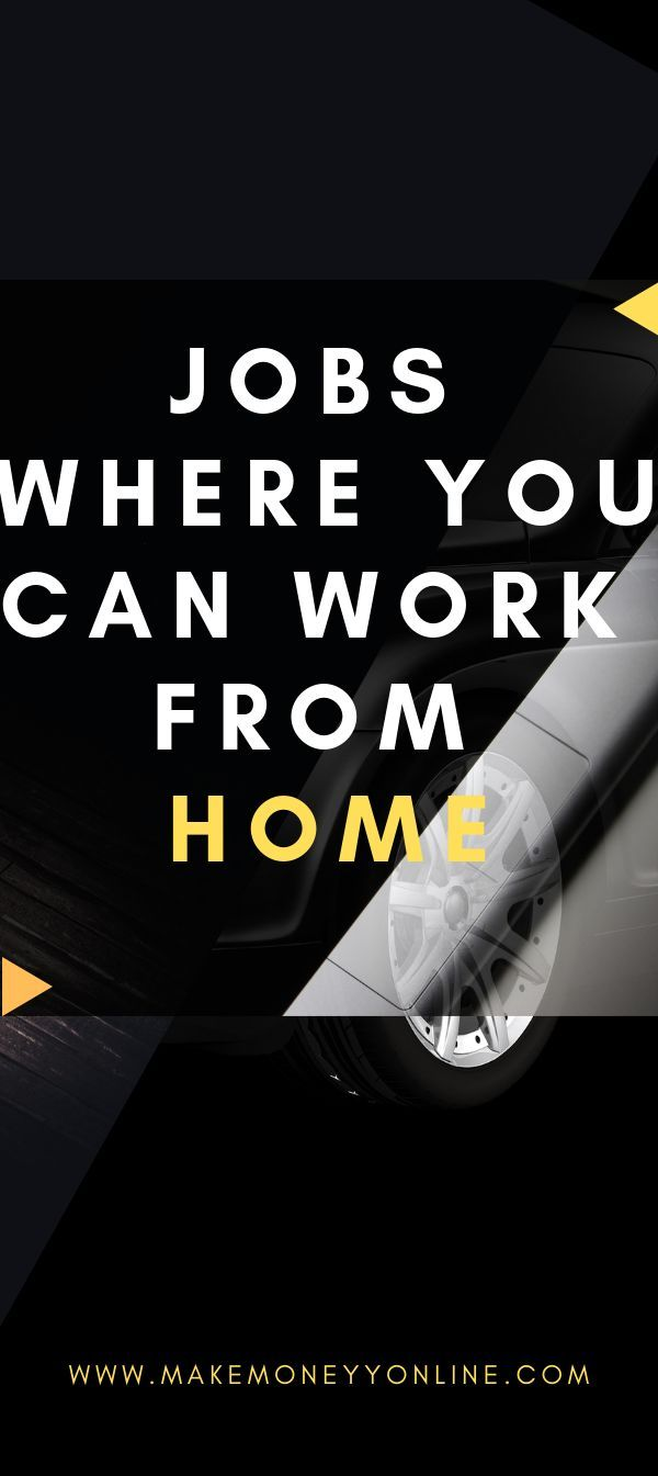 The Best Jobs Where You Can Work From Home And How to Find One – Get Paid To Travel
