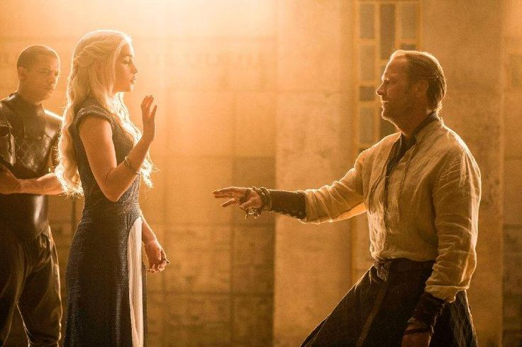 Game Of Thrones | HarikaDizi3.com