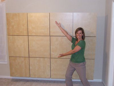 Modern Murphy Bed Plans - Downloadable Free Plans