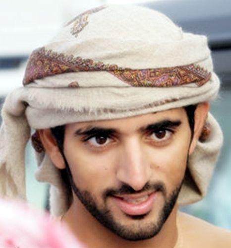 Sheikh Hamdan bin Mohammed bin Rashid al Maktoum - fazzaa Photo