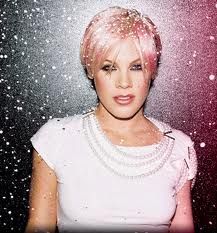 Pink tickets for her DC show in November!!! Want want want!!!