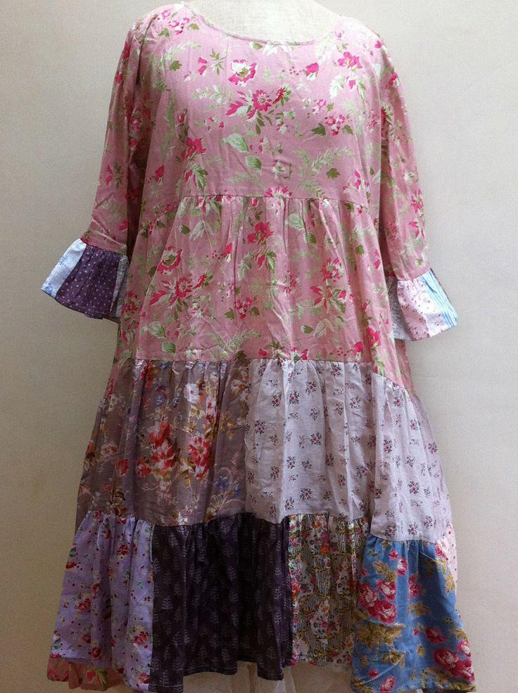 SESAME-CLOTHING...: April 2012