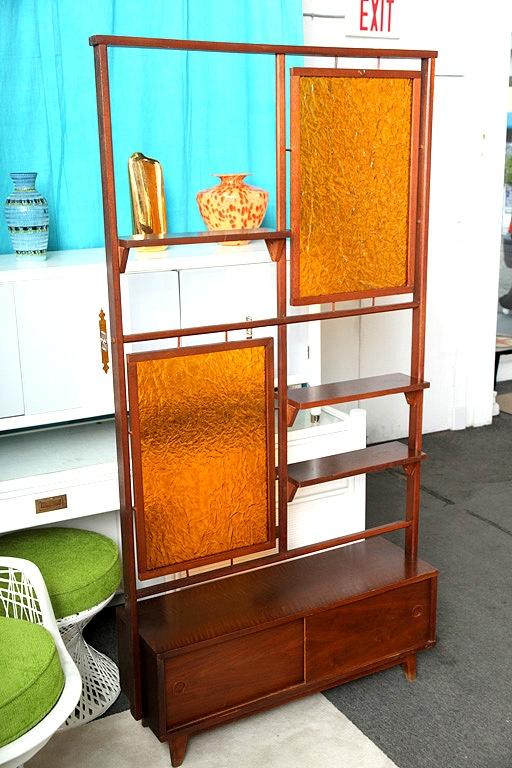 73 best mad for mid century room dividers images on pinterest. Black Bedroom Furniture Sets. Home Design Ideas