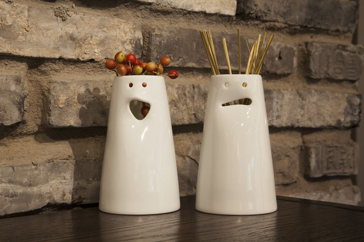 17 Best Images About 12 Faces Vase Set On Pinterest Wood