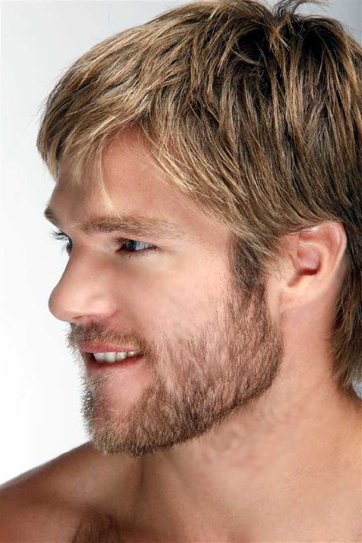 beard styles for with hair 42 best images about coupe chevux homme on 8507