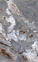 Assograniti : Materiali - Marmo Palissandro Blu Nuvolato