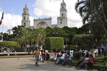 Tips of seeing Merida Yucatan #mexico