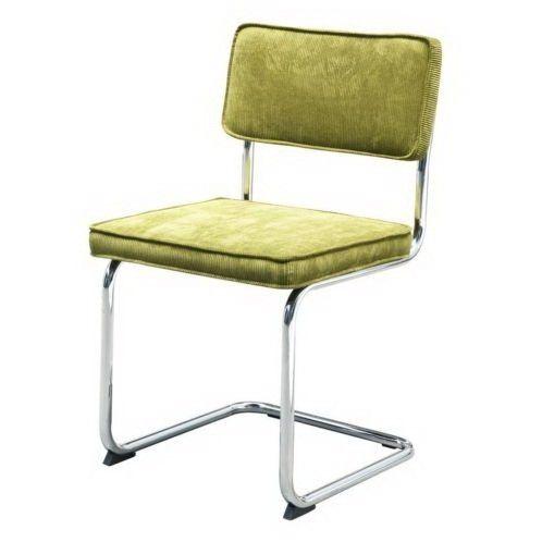 Eetkamerstoel Jimmy-Groen - Moderne stoelen - Stoelen | Design meubelen en de laatste woontrends