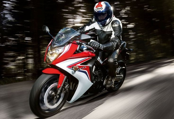 Separate TwoWheeler Licence Might Be Issued for Indian