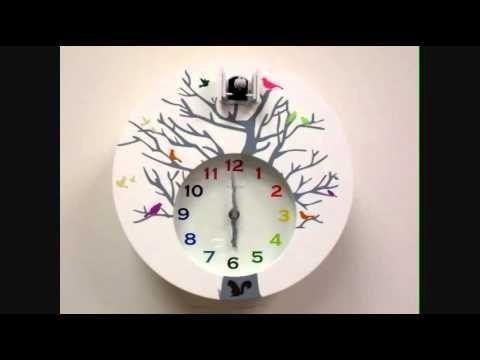 NeXtime Cuckoo Clock 2998WI