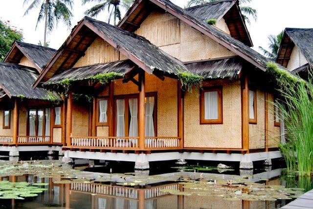 Hotel Kampung Sumber Alam Garut | Paket Ngiuhan di Garut
