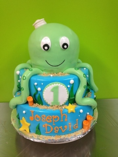 15 best Under the Sea Boy Baby Shower images on Pinterest Sea