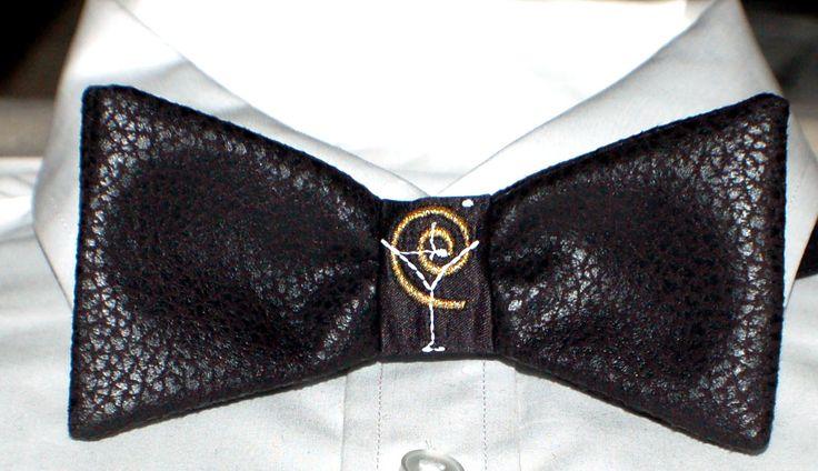 Ready to go.. to LeroySoumokil http://www.chapsoho.com/bow-ties/logo-special-bow-ties.html