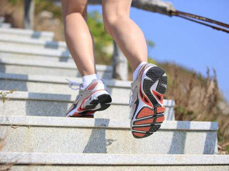 3 Stair-Climbing Workouts to Boost Your Fitness