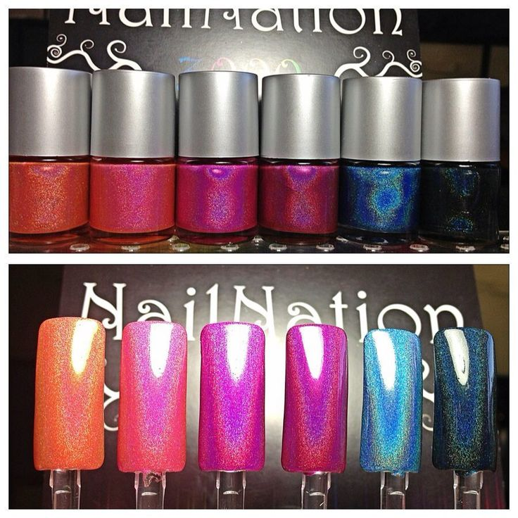 12 best NailNation 3000 images on Pinterest   Nail polish, Gel ...
