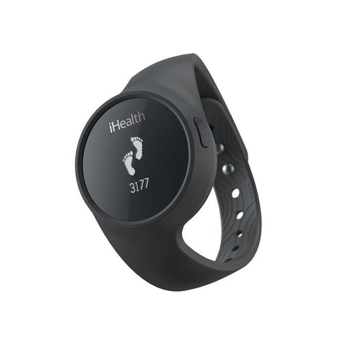 iHealth Wireless Activity & Sleep Tracker AM3: συσκευή μέτρησης και καταγραφής δραστηριοτήτων και ύπνου.