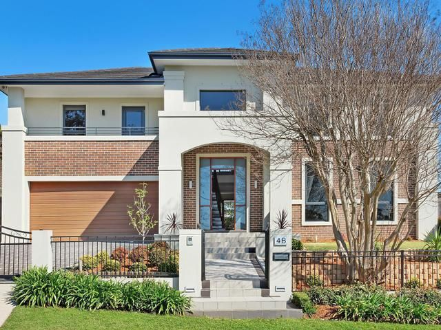 4B Westminster Avenue, Carlingford, NSW 2118