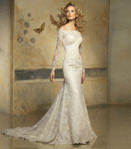 Секреты свадебного платья на заказ